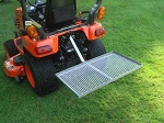 Quick-On Carryall Kubota BX Series