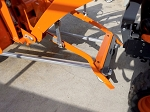 Front End Loader Dolly Kubota BX Series